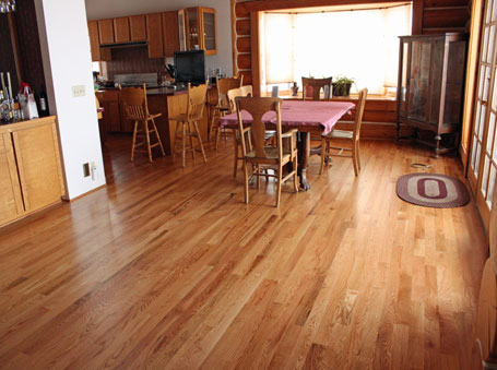 Classic Hardwood Floors you can trust the dedicated and friendly professionals at classic hardwood flooring of the fox river valley llc to cater to all your hardwood floor needs Classic Hardwood Floors Missoula Mt Red Oak Floor