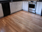 Classic Hardwood Floors Missoula Montana, White Oak Flooring