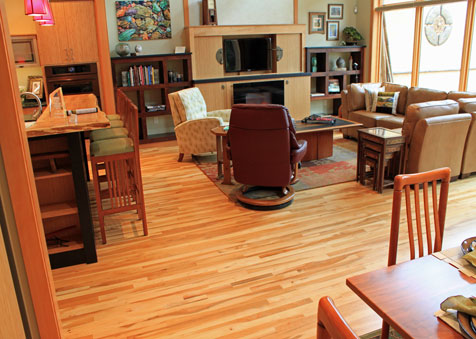 Classic Hardwood Floors classic hardwood is a timeless flooring style that can last for decades Maple Flooring Classic Hardwood Floors Missoula Montana