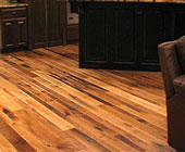 Birch Creek Millworks, Texturewood, Classic Hardwood Floors, Missoula, MT
