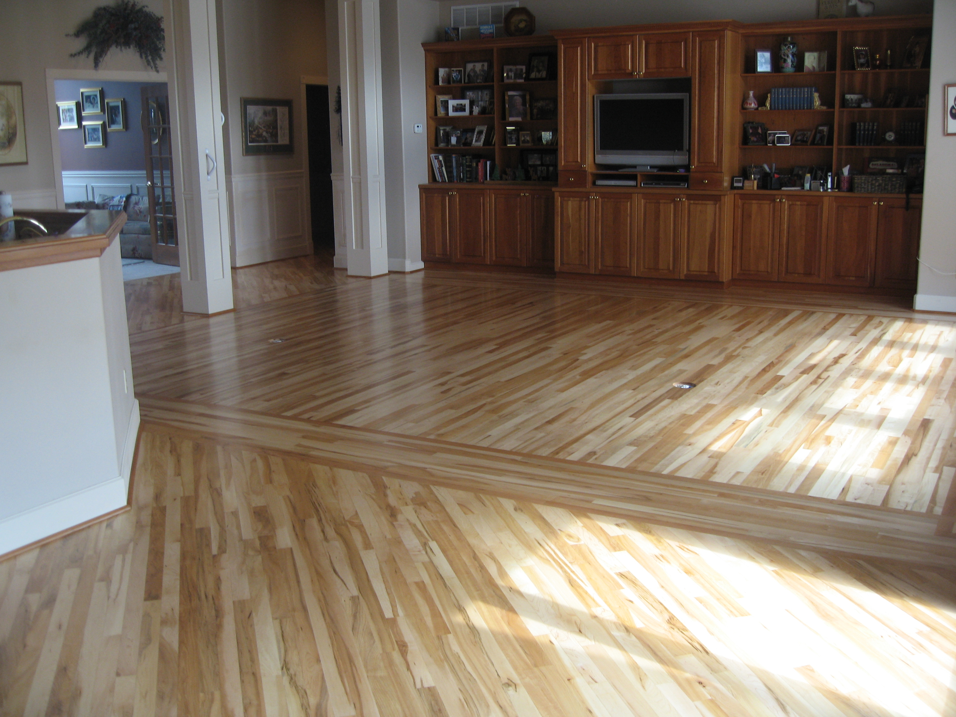 Classic Hardwood Floors view our wide selection of exceptional classic wood floors Classic Hardwood Floors Missoula Montana