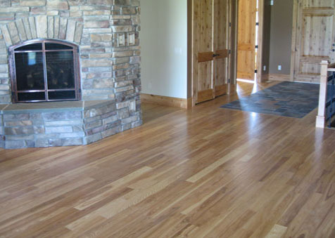 Wood Flooring A Solid Investment