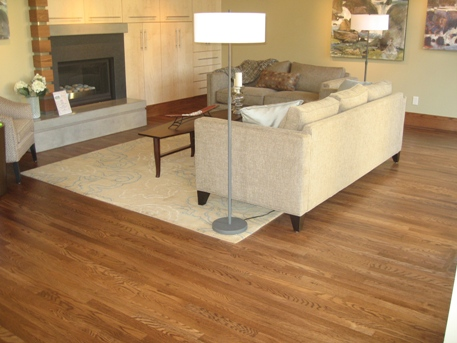 Classic Hardwood Floors Missoula Montana